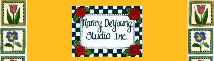 Nancy De Young Studio